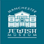 Manchester Jewish Museum Logo
