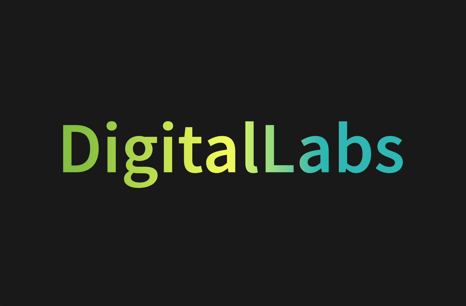 DigitalLabs Background Image