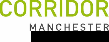 Corridor Manchester Logo