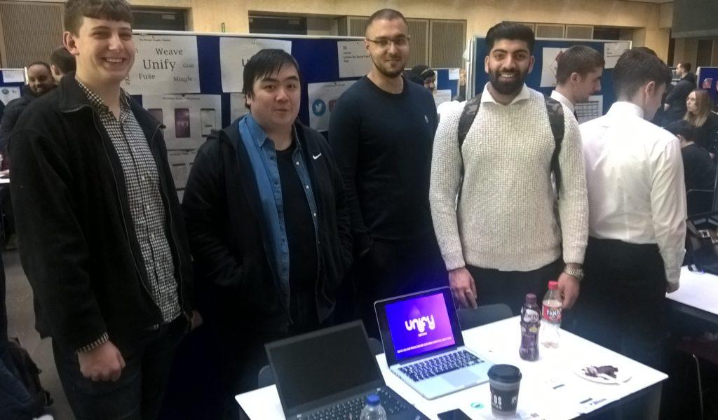 Ingeniousapps Student Showcase