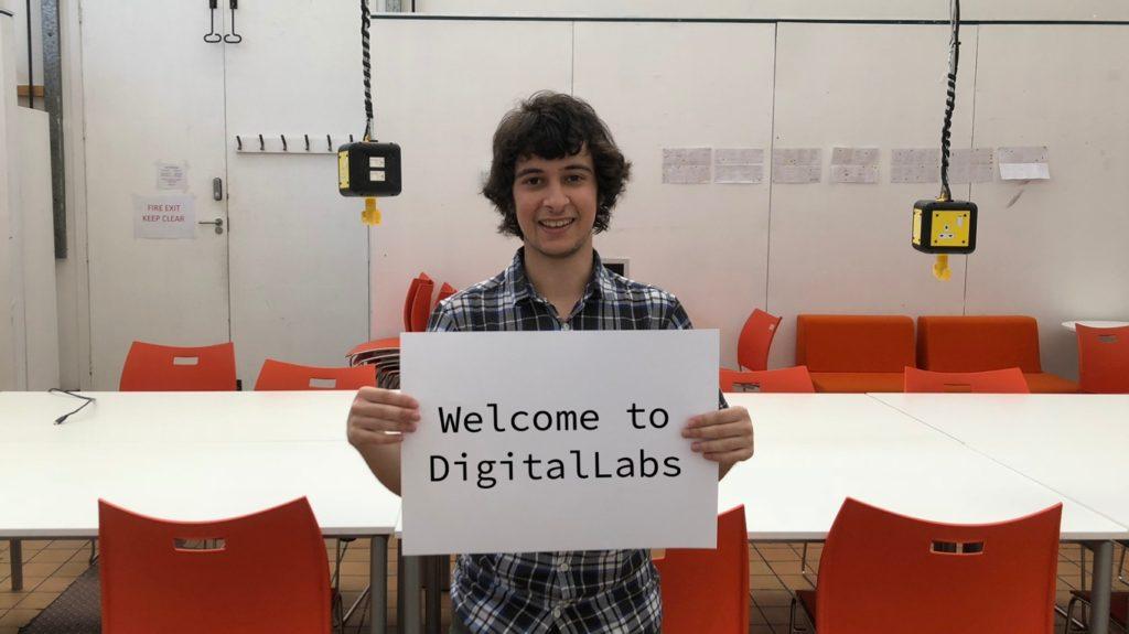 Yusof DigitalLabs