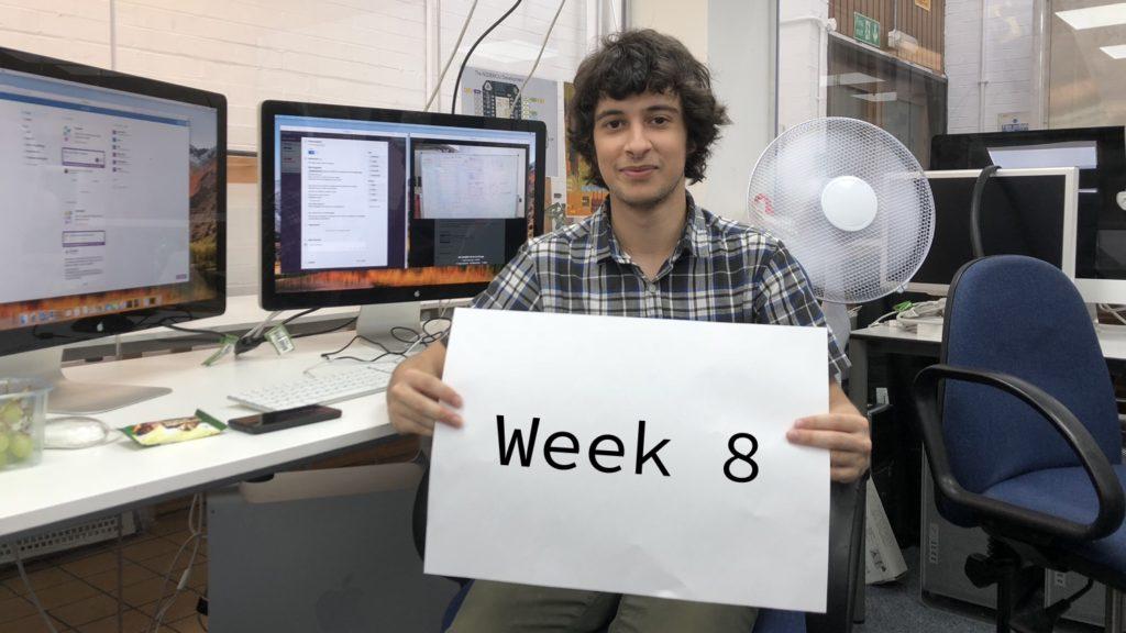 Yusof Week 8