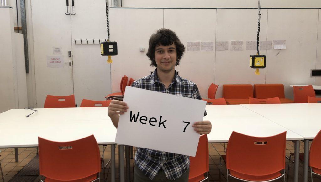 Yusof Week 7